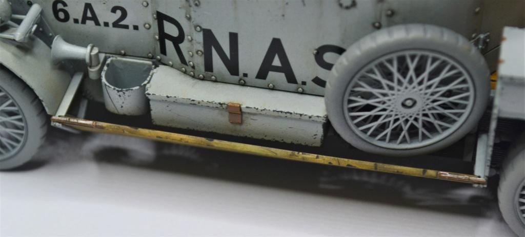 Lanchester 1/35 Copper State Models  Dsc_0166