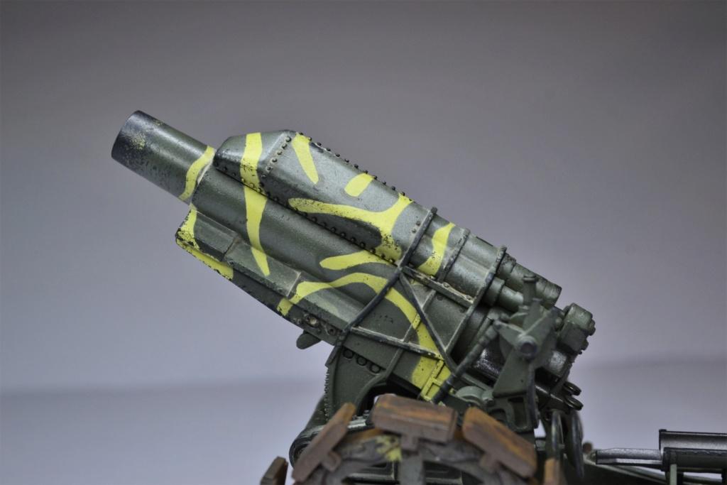 Canon krupp 21cm  1/35 Takom. Dsc_0232