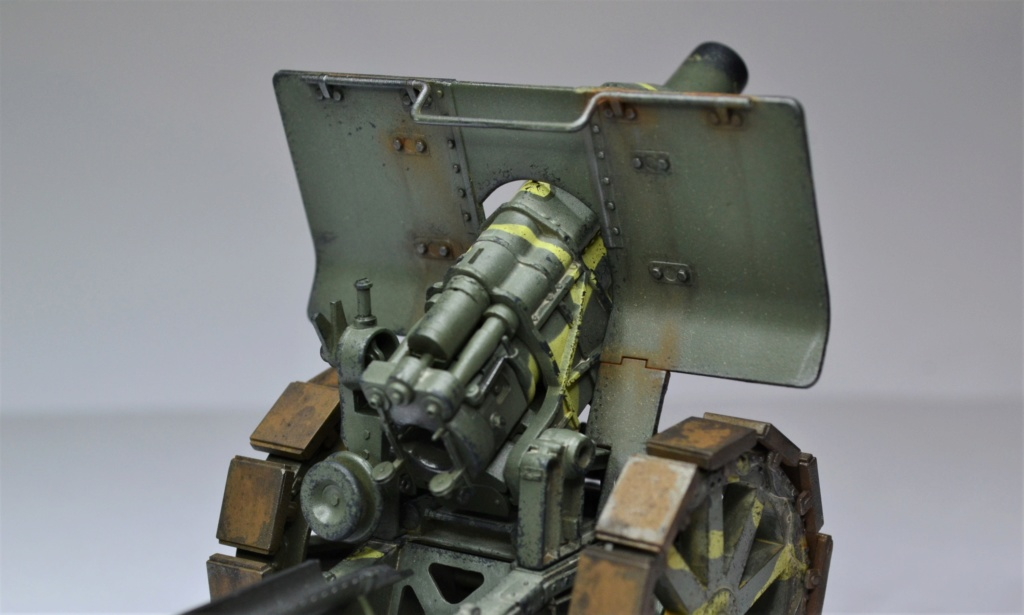 Canon krupp 21cm  1/35 Takom. Dsc_0233