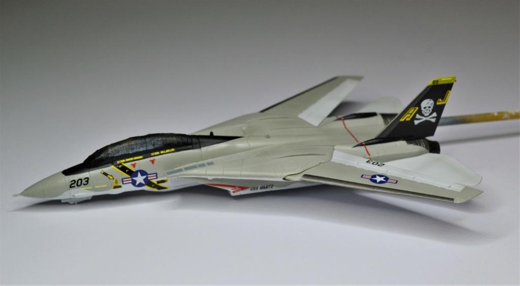 Tomcat A 1/144 Revell Dsc_0242