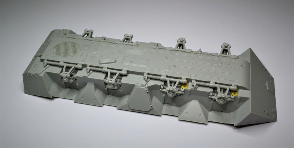 BTR 70 1/35 TRUMPETER . Dsc_0260