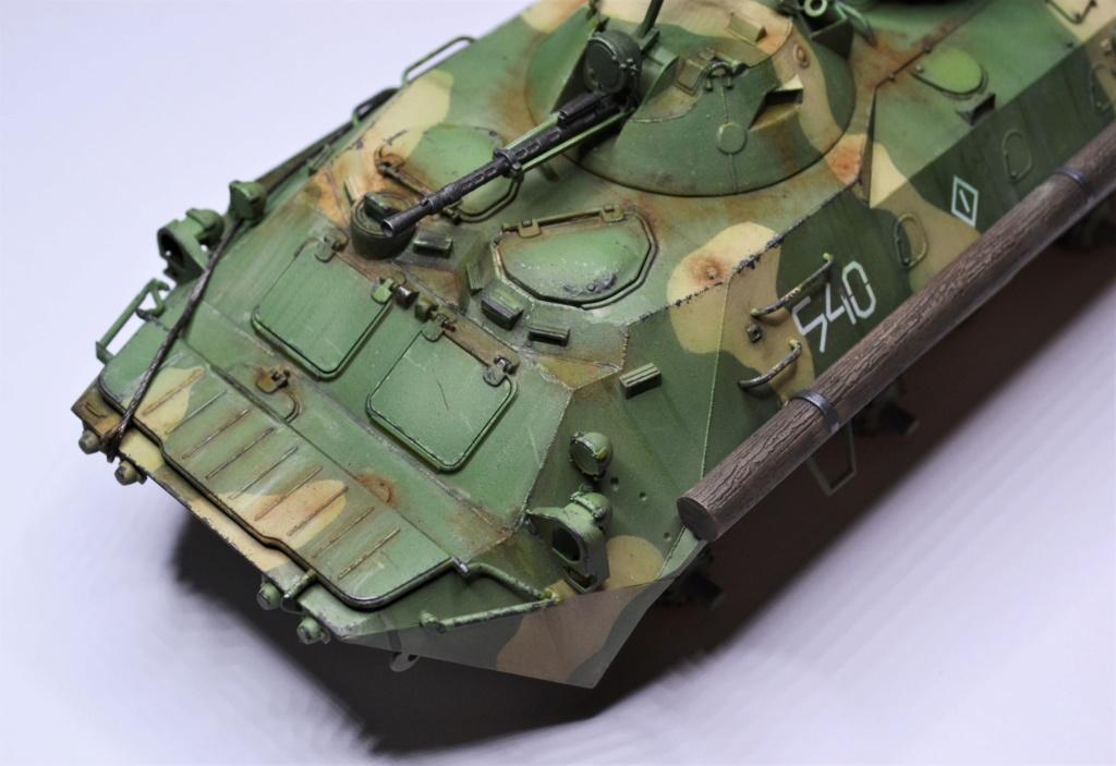 BTR 70 1/35 TRUMPETER . Dsc_0361