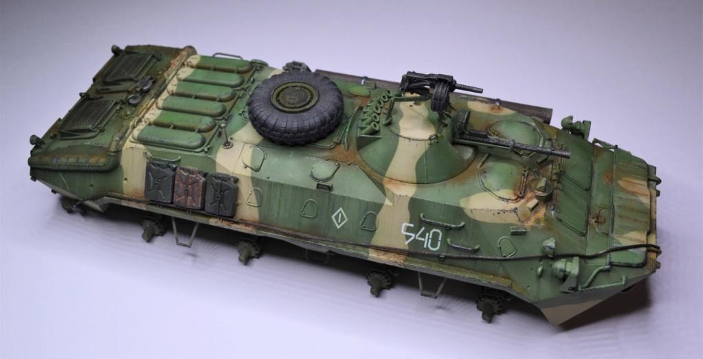 BTR 70 1/35 TRUMPETER . Dsc_0362