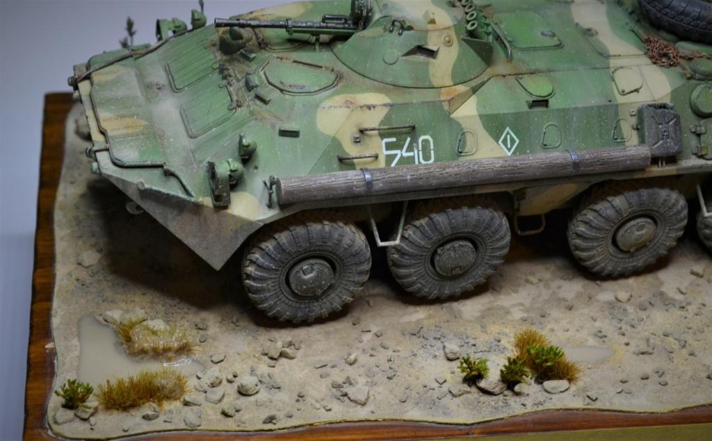 BTR 70 1/35 TRUMPETER . - Page 2 Dsc_0376