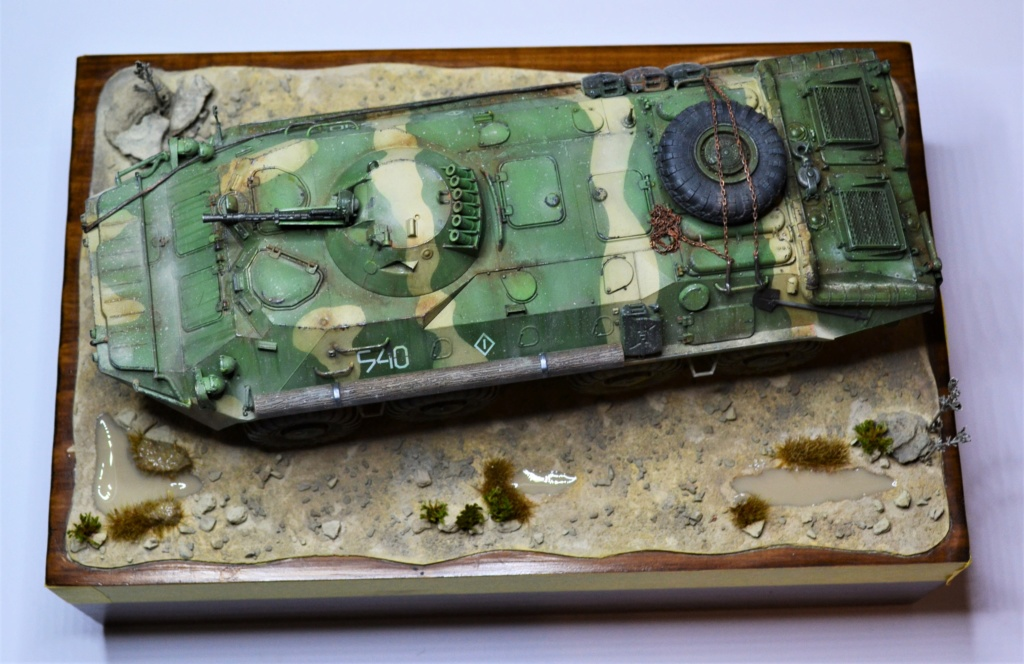 BTR 70 1/35 TRUMPETER . - Page 2 Dsc_0378