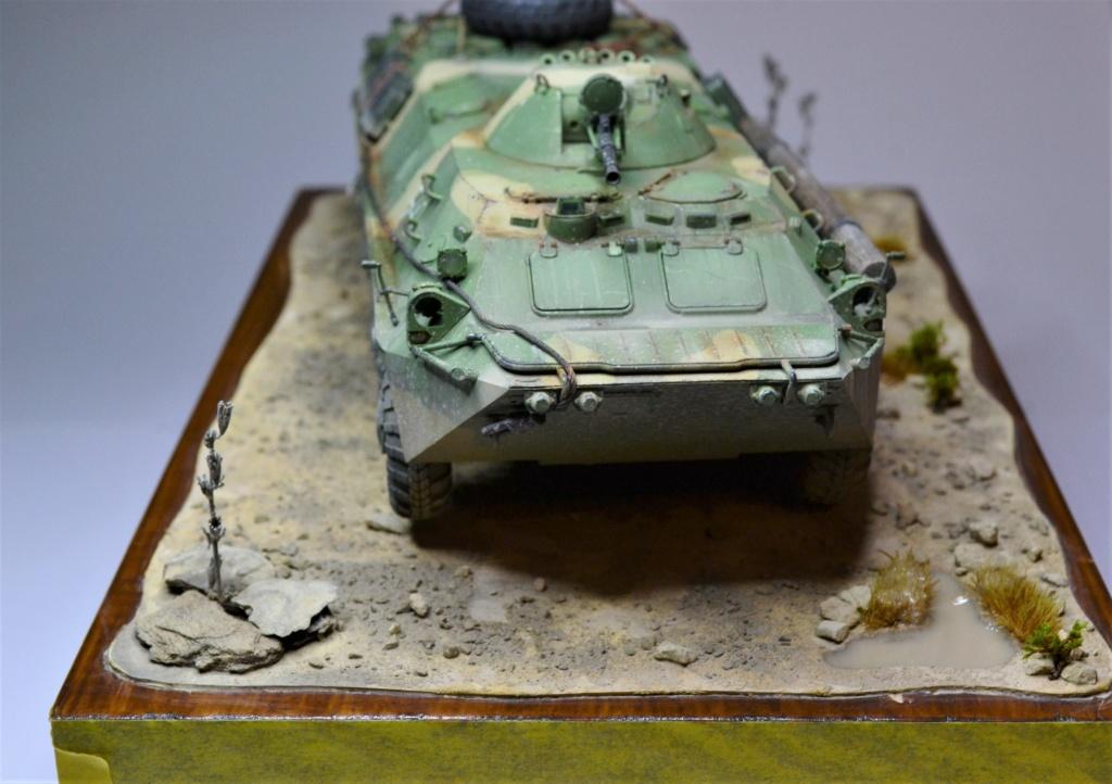 BTR 70 1/35 TRUMPETER . - Page 2 Dsc_0379