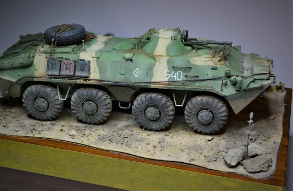 BTR 70 1/35 TRUMPETER . - Page 2 Dsc_0380