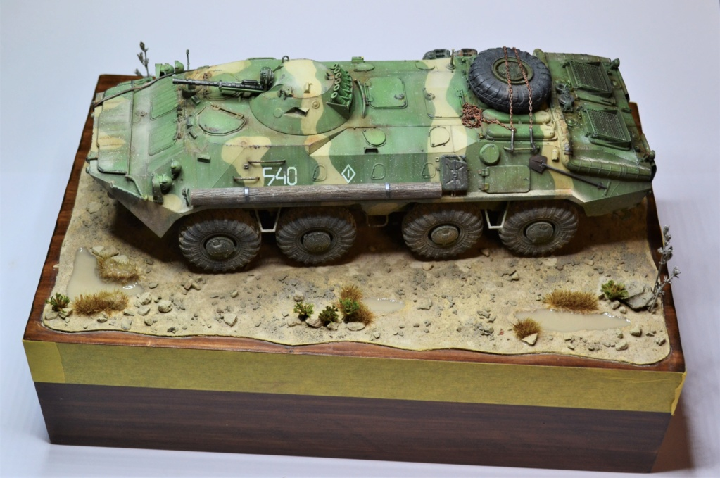 BTR 70 1/35 TRUMPETER . - Page 2 Dsc_0381