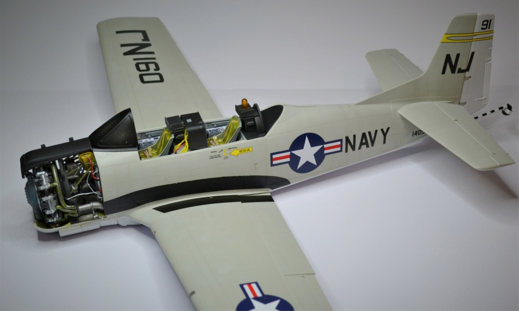 Trojant 28c Kitty Hawk 1/32 Dsc_0418