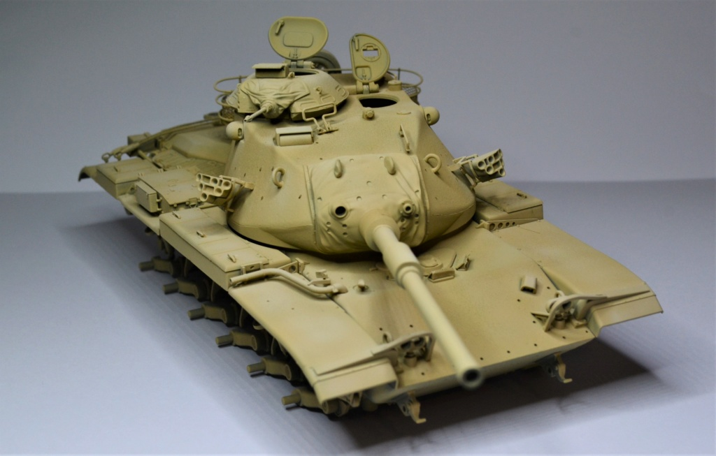 M60 A1 TAKOM 1/35 Dsc_0596