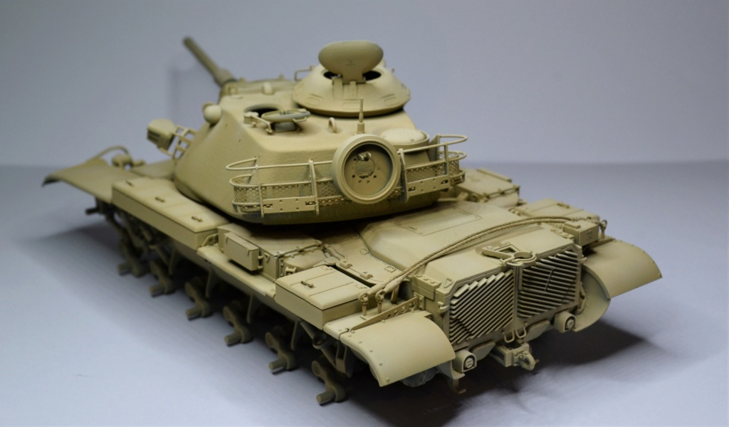 M60 A1 TAKOM 1/35 Dsc_0598