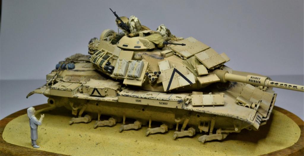 M60 A1 TAKOM 1/35 - Page 2 Dsc_0605