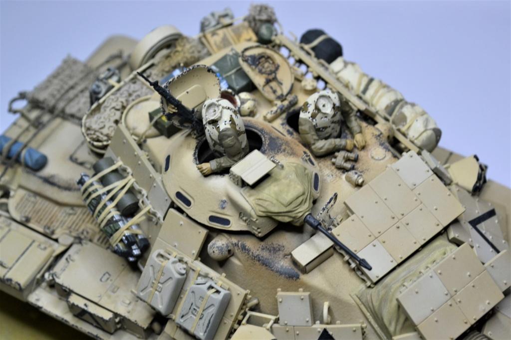 M60 A1 TAKOM 1/35 - Page 2 Dsc_0606