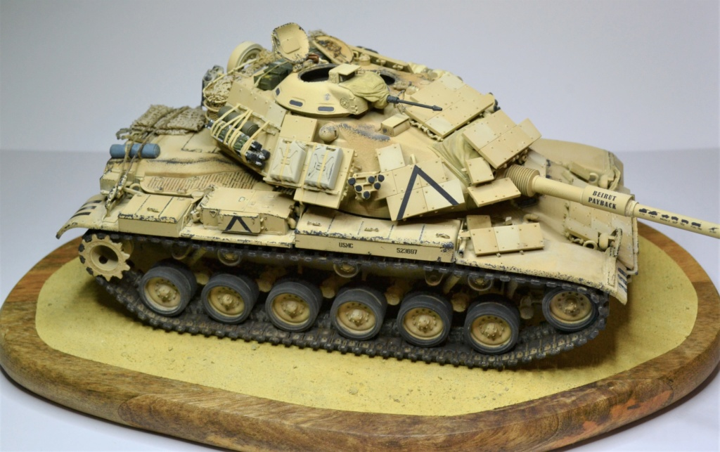 M60 A1 TAKOM 1/35 - Page 3 Dsc_0608