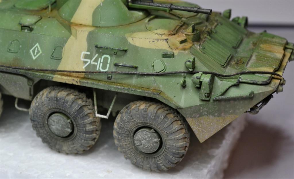 BTR 70 1/35 TRUMPETER . Fgfgfg10