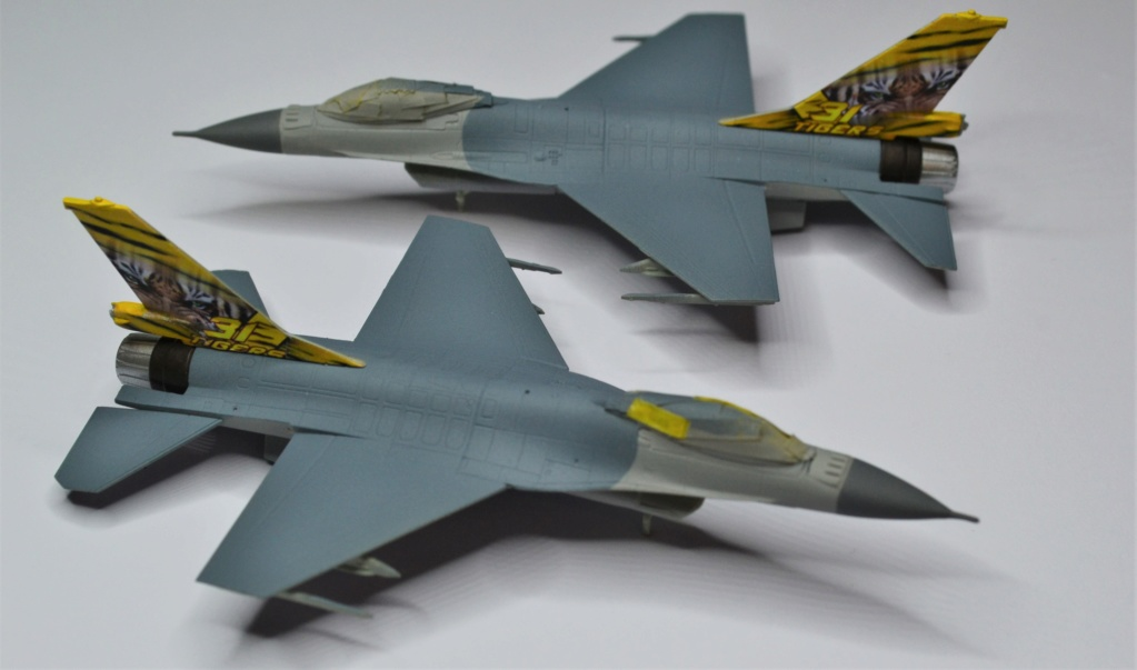 Duo de F16 MLU 1/144 Revell. Fhdhfh10