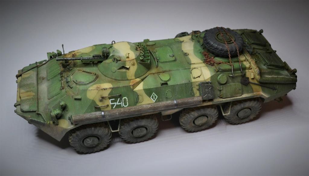 BTR 70 1/35 TRUMPETER . - Page 2 Gfgdg10
