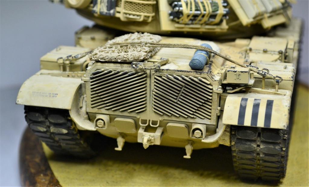 M60 A1 TAKOM 1/35 - Page 3 H10