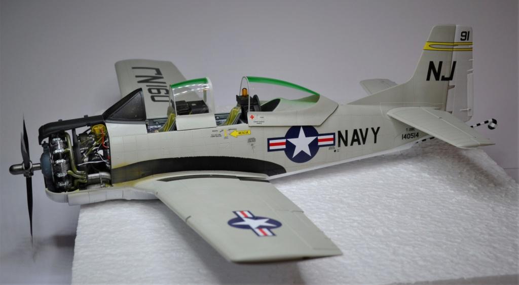 Trojant 28c Kitty Hawk 1/32 - Page 2 Iuuu10