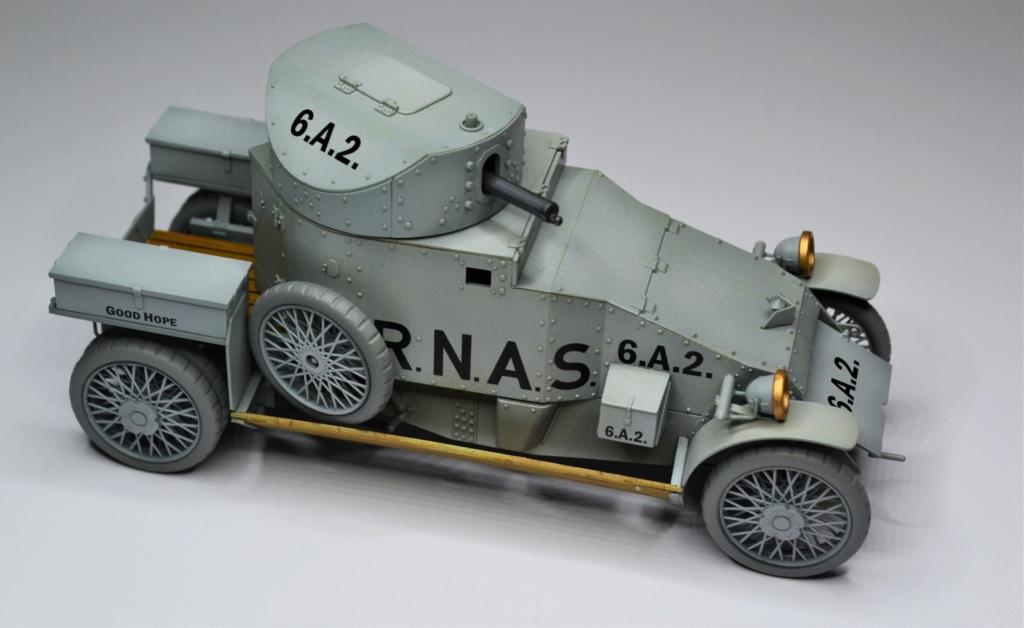 Lanchester 1/35 Copper State Models  Kggjk10