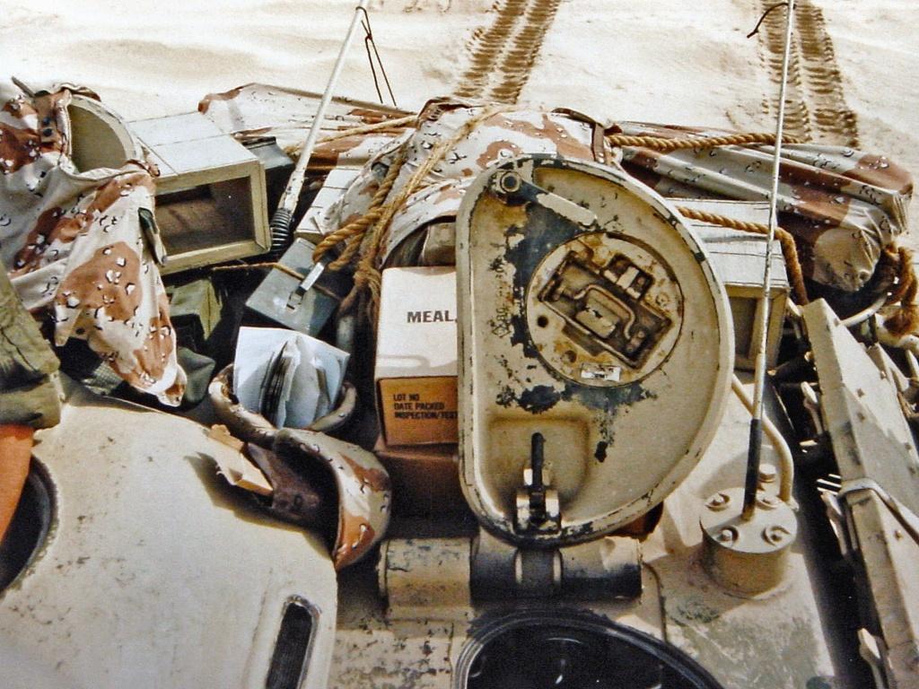 M60 A1 TAKOM 1/35 M60a1_10