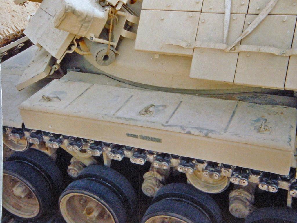 M60 A1 TAKOM 1/35 - Page 3 M60a1_12