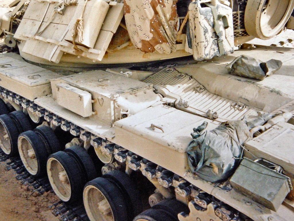 M60 A1 TAKOM 1/35 - Page 3 M60a1_13