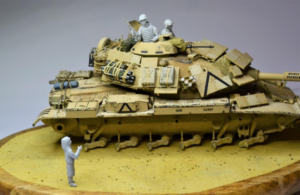M60 A1 TAKOM 1/35 - Page 2 Ozoii10