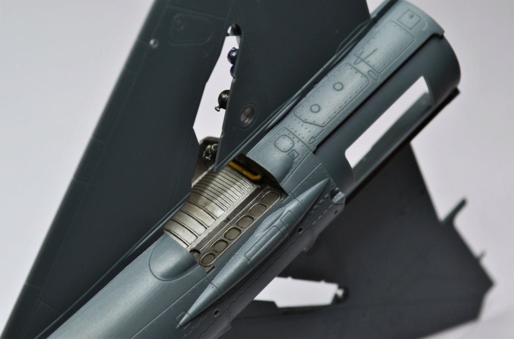 Mig 21 Eduard limited edition 1/48 Rerere11