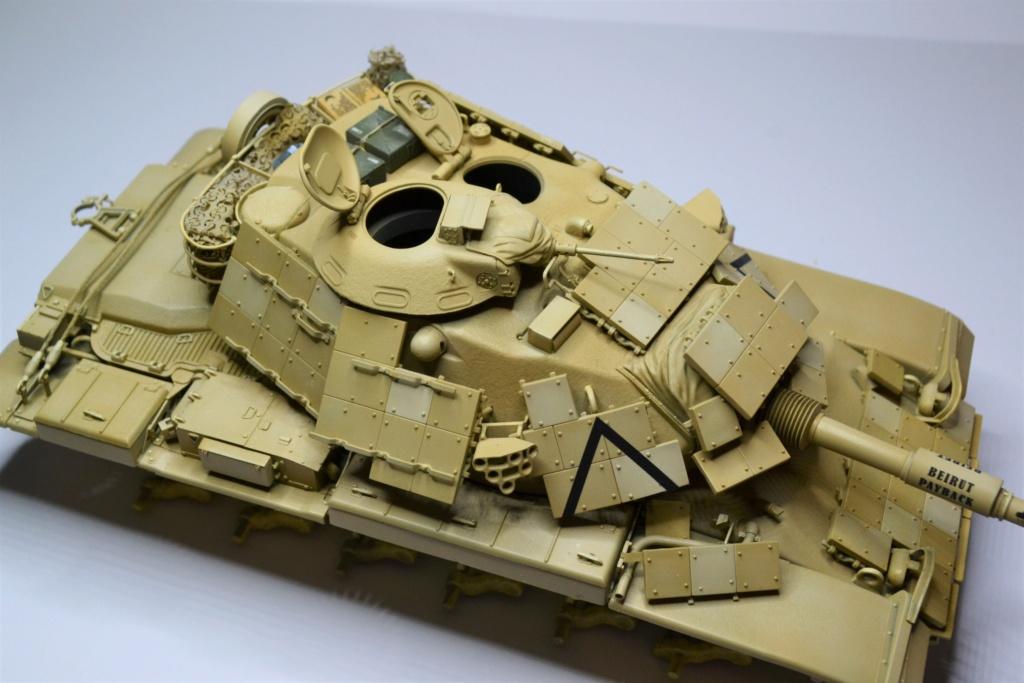 M60 A1 TAKOM 1/35 Rrrtt10