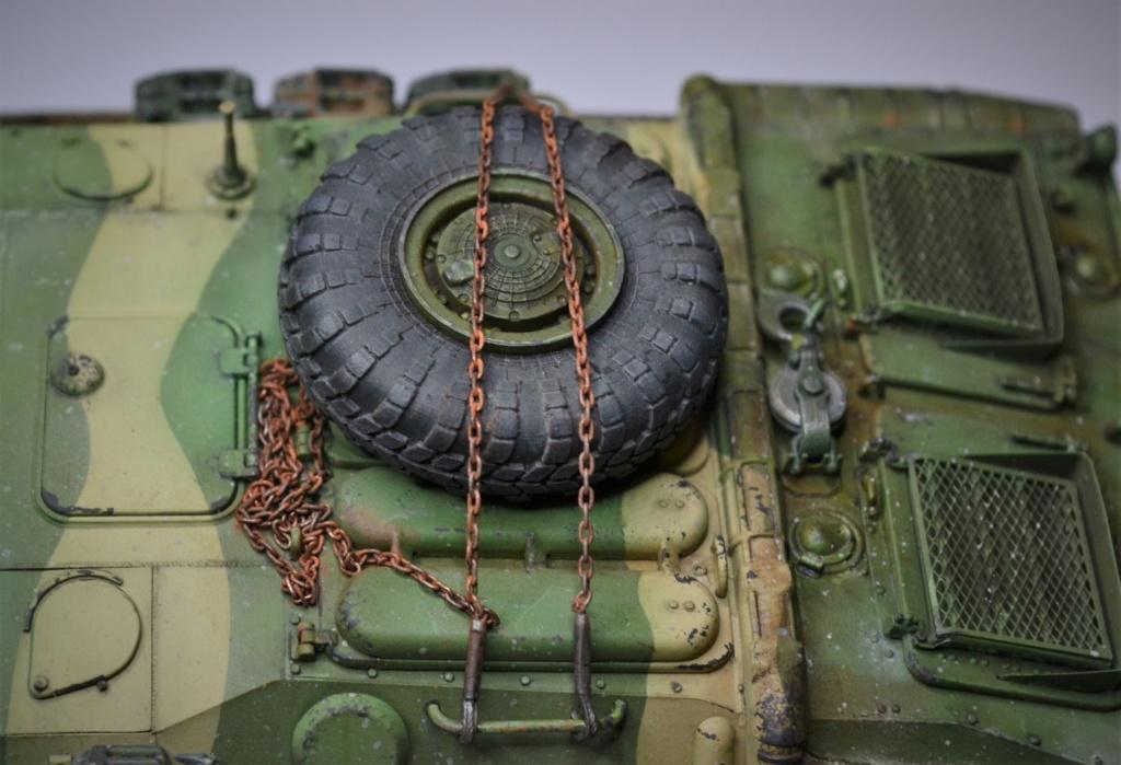 BTR 70 1/35 TRUMPETER . - Page 2 Tgerg10