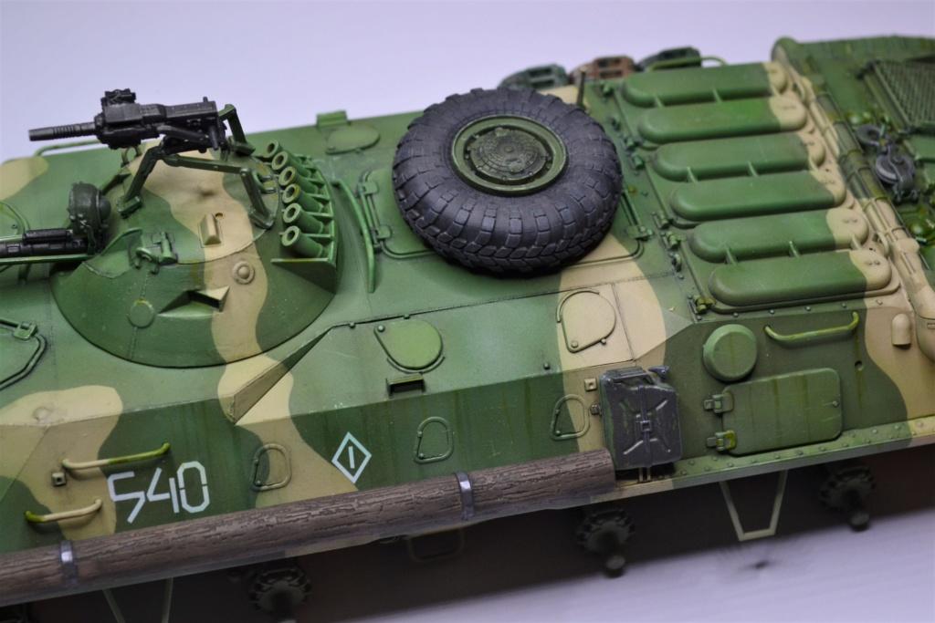 BTR 70 1/35 TRUMPETER . Tjyjty10