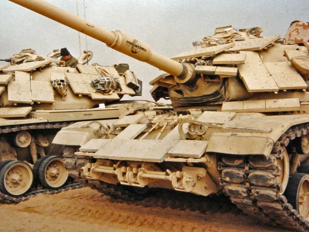 M60 A1 TAKOM 1/35 - Page 3 Tumblr10