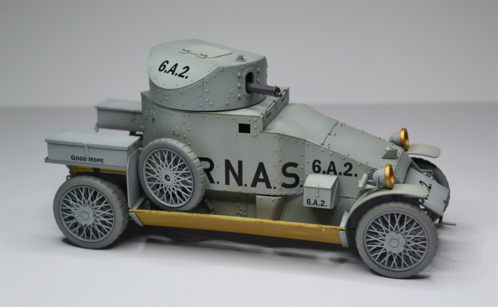 Lanchester 1/35 Copper State Models  Tyty10