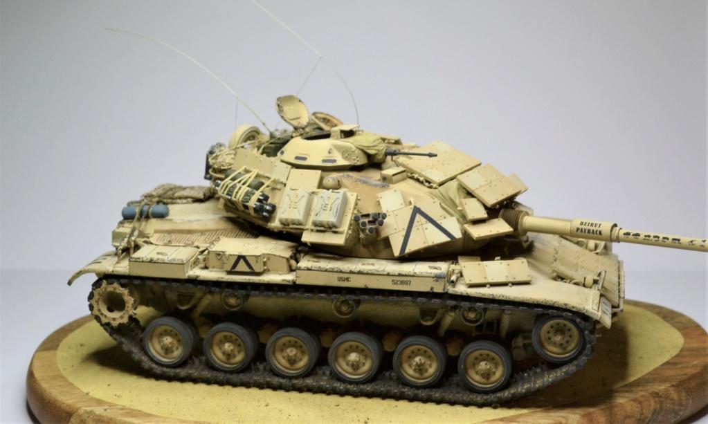 M60 A1 TAKOM 1/35 - Page 3 Tytyty10