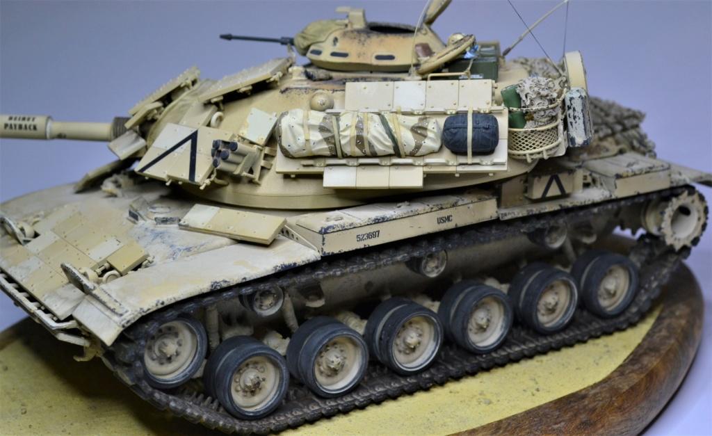 M60 A1 TAKOM 1/35 - Page 3 Ukukky10