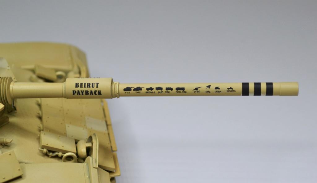 M60 A1 TAKOM 1/35 Uliuku10