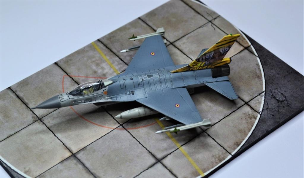 Duo de F16 MLU 1/144 Revell. Uuyuty10