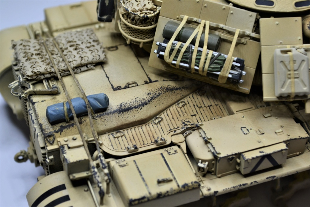 M60 A1 TAKOM 1/35 - Page 2 Uytyty10