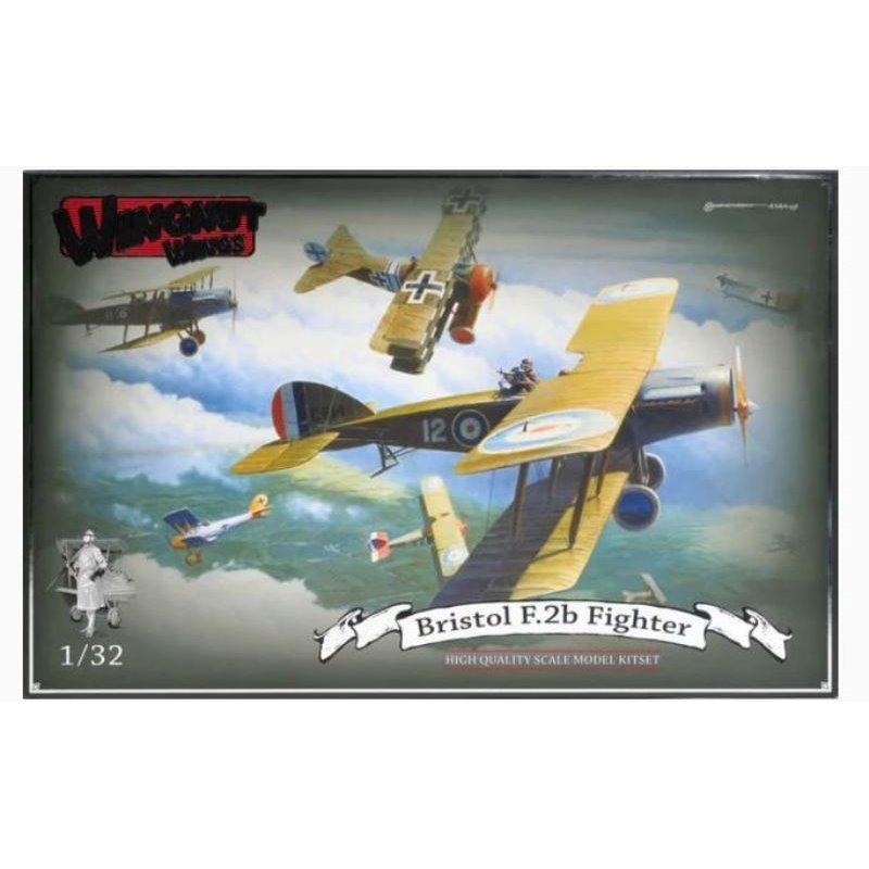 Bristol 1/32 Wingnuts wings  Wingnu10