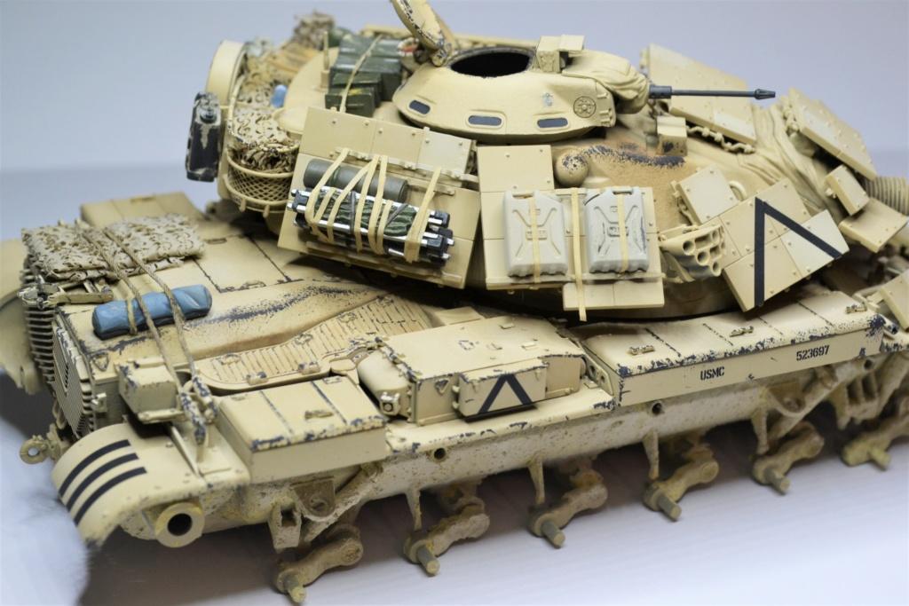 M60 A1 TAKOM 1/35 - Page 2 Yrtyrt10