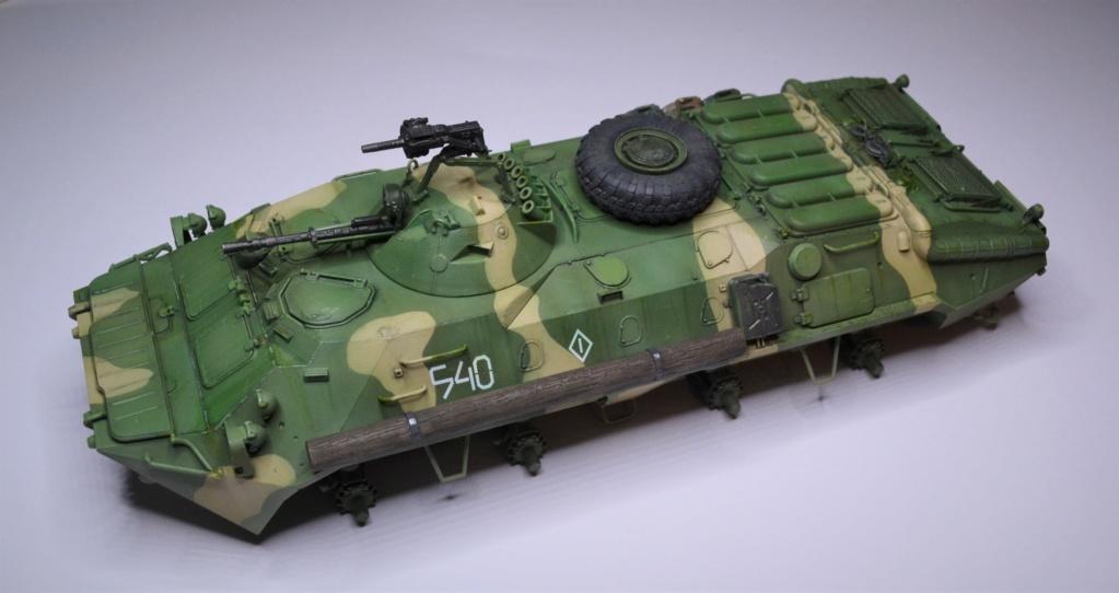 BTR 70 1/35 TRUMPETER . Ytjyyj10