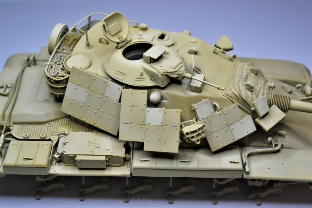 M60 A1 TAKOM 1/35 Ytyrty10