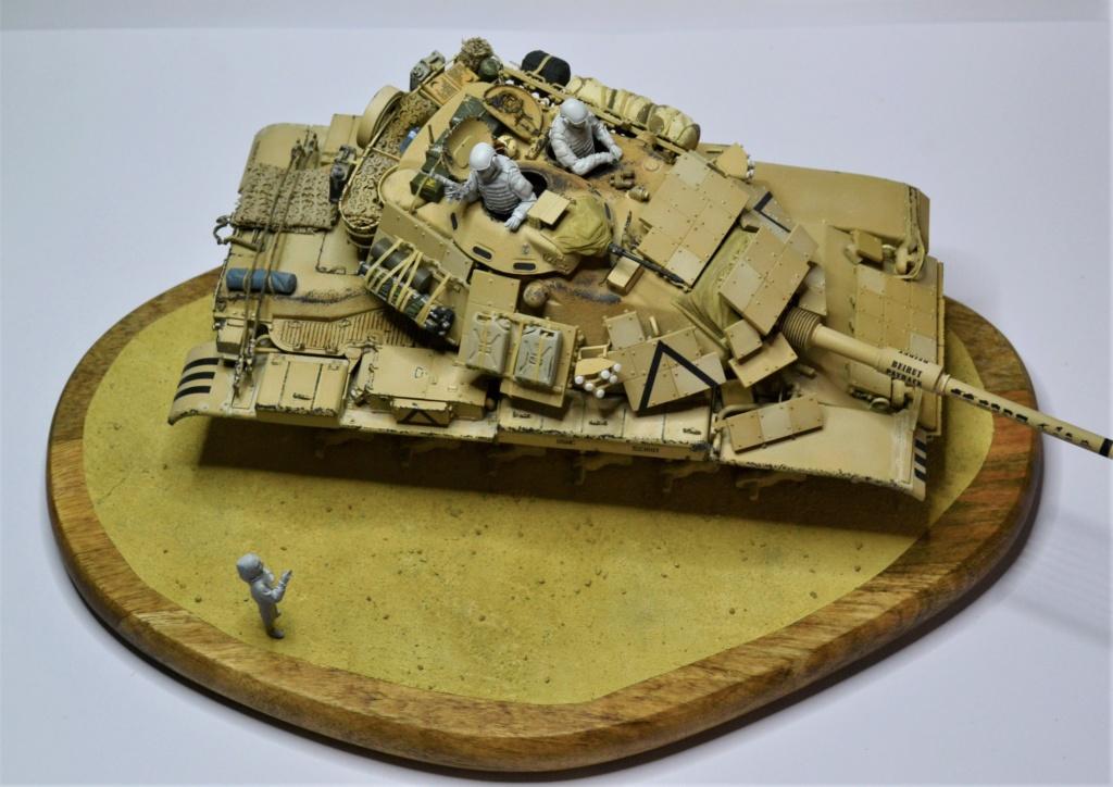 M60 A1 TAKOM 1/35 - Page 2 Yuyuy10