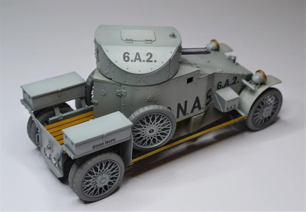 Lanchester 1/35 Copper State Models  Yyy10