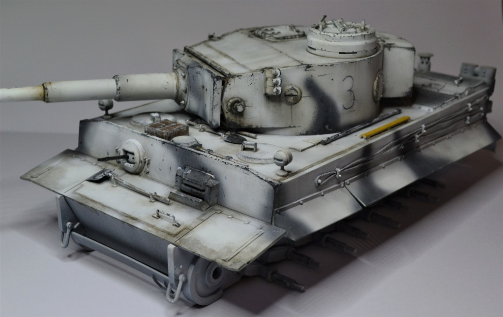 tiger - Tiger 1 early production Tamiya 1/25  - Page 3 Zeefe10