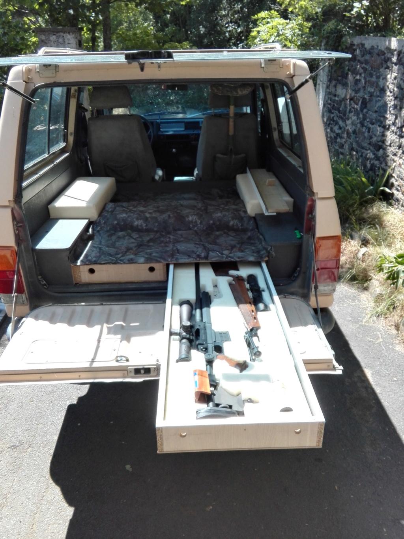 Allez les tireurs, montrez vos voitures pour aller au tir - Page 6 Img_2011