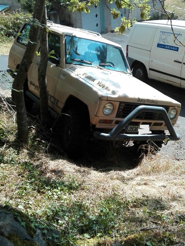 Allez les tireurs, montrez vos voitures pour aller au tir - Page 6 Img_2012