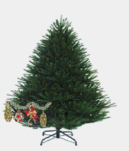 """Gara """"L'albero di Natale 2018"""" dal 09 al 13.10.18 - Pagina 2 Albero10"""
