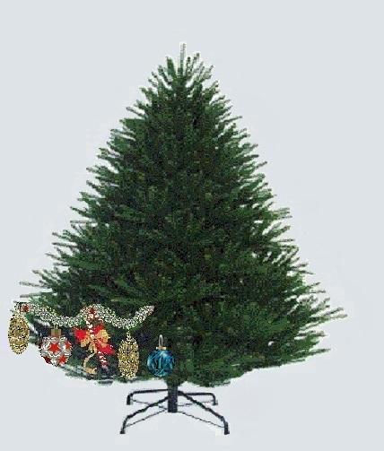 Classifica di L'albero di Natale 2018!! Albero13